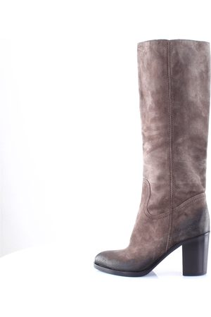 Strategia Boots Under the knee Women Mud