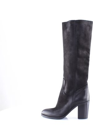 Strategia Women Thigh High Boots - Boots Under the knee Women