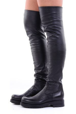 Elena Iachi Boots Above the knee Women