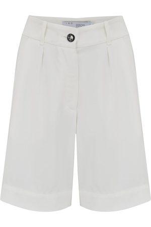 IRO Kush Bermuda Shorts in