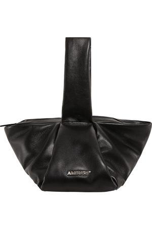 AMBUSH Leather clutch