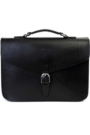 The Dust Italy Women Purses - Mod 122 Briefcase Cuoio Cuoio