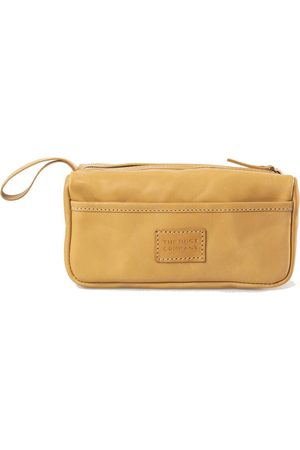 The Dust Italy Mod 167 Doppkit bags Cuoio Natural Cuoio Natural