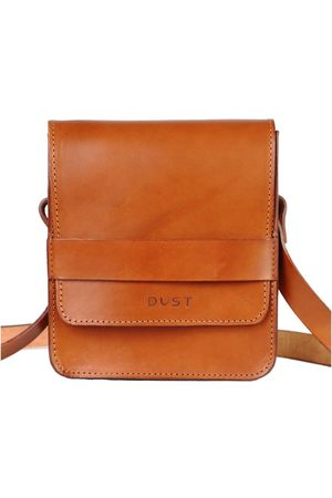 The Dust Italy Mod 114 Bag Cuoio Cuoio