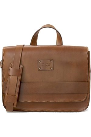 The Dust Italy Bag Mod 160 Cuoio Cuoio