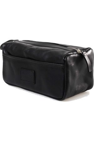 The Dust Italy Mod 167 Doppkit bags Cuoio Cuoio