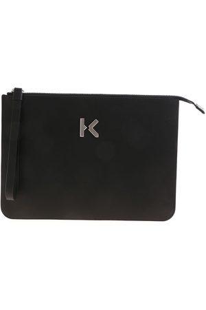 Kenzo Women Clutches - K Flat Clutch