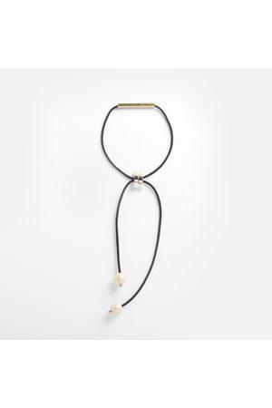 Pichulik Ichiyo necklace
