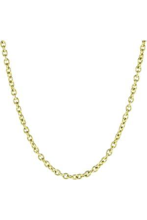 Sylva & Cie Women Necklaces - Luca Chain Necklace