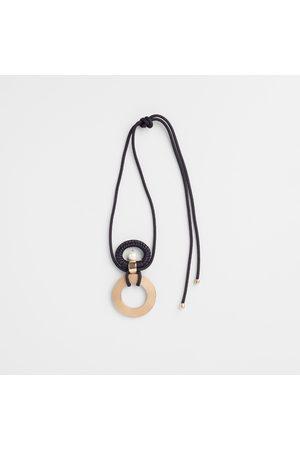Pichulik Women Necklaces - Sabi Pearl pendant