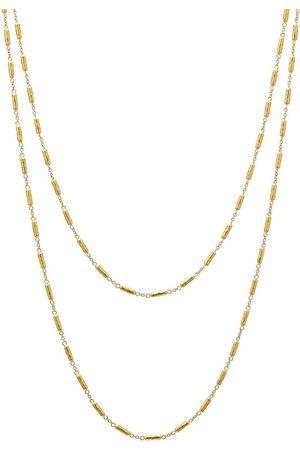 GURHAN Vertigo Station Necklace