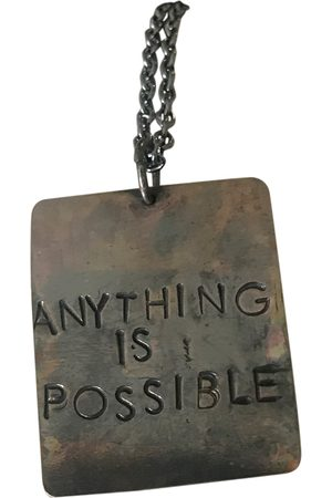 WINDOW DRESSING THE SOUL Women Necklaces - WDTS ANYTHING IS POSSIBLE - Mixed Finish