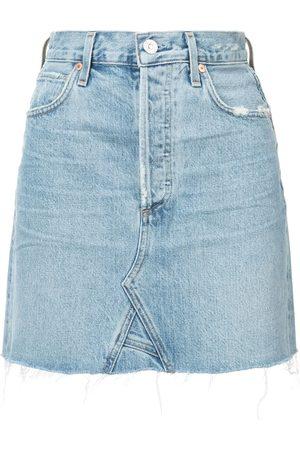 Citizens of Humanity Women Mini Skirts - Astrid mini skirt