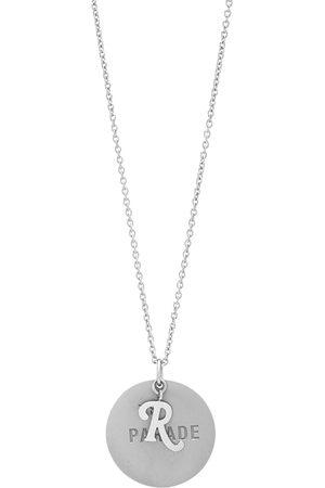 RAF SIMONS Men Necklaces - RS Parade Necklace