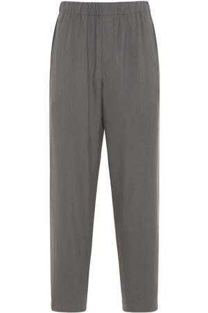 LEMAIRE Silk Pajama Pants
