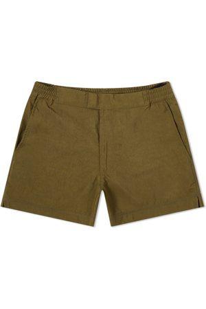 CDLP Men Shorts - Deck Shorts