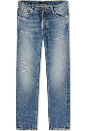 Nudie Jeans Men Jeans - Nudie Grim Tim Jean