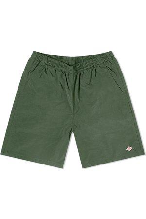 DANTON Men Shorts - Nylon Short