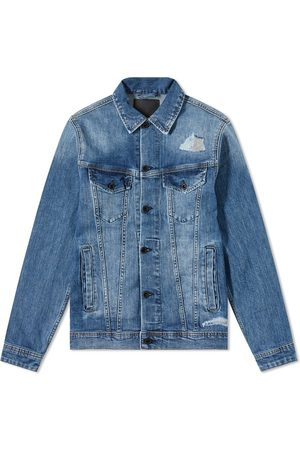 Denham Men Denim Jackets - Amsterdam Denim Jacket