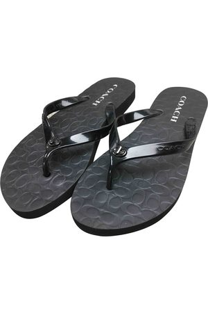 Coach Women Sandals - Rubber SANDALS