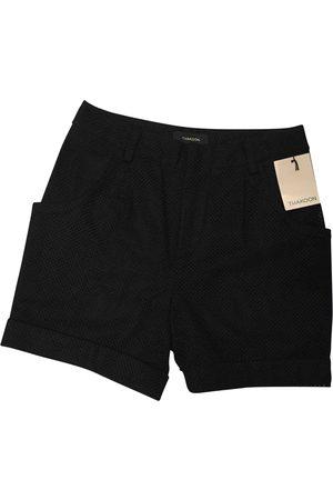 THAKOON Women Shorts - Cotton SHORTS