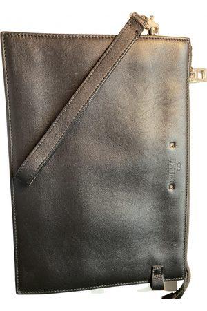 VALENTINO GARAVANI Men Wallets - Leather SMALL BAGS\, WALLETS & CASES