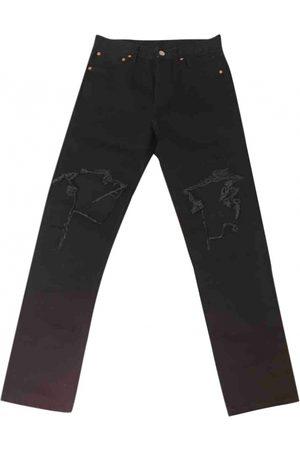 Vetements Men Jeans - Cotton JEANS