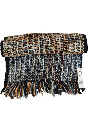EMMANUELLE KHANH Women Scarves - Wool SCARVES