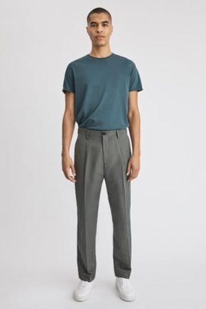 Filippa K Men Pants - Samson Linen Trouser