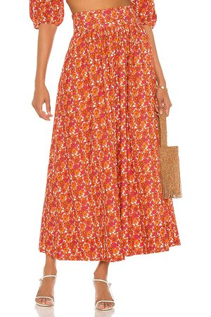 IORANE Maxi Skirt in .
