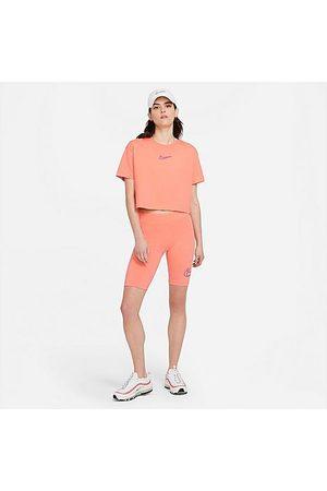 Nike Women's Sportswear Essential Dance Bike Shorts