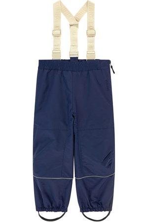 Kuling Sale - Going Shell Pants Navy - Unisex - 140 cm - Navy - Shell pants