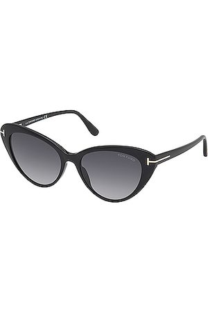 TOM FORD Harlow Sunglasses in