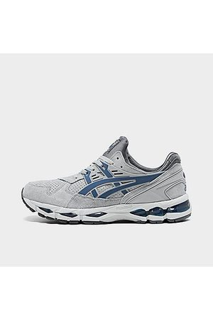Asics Men's GEL-Kayano Trainer 21 Casual Shoes in Grey/Piedmont Grey Size 7.5