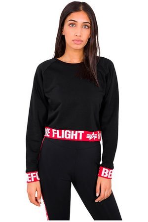 Alpha Industries Rbf Cropped S