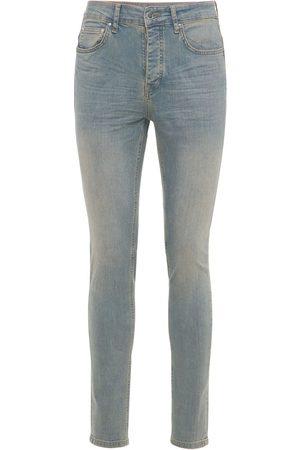 FLANEUR HOMME Men Jeans - Basic Denim Jeans