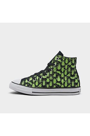 Converse Boys' Little Kids' A Bug's World Chuck Taylor All Star Casual Shoes in / Size 1.0 Canvas