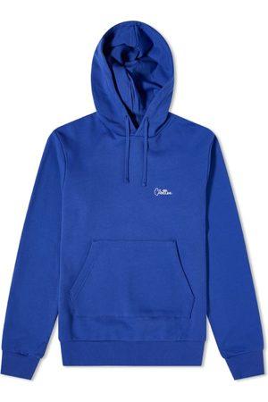 CLOT TEE By Script Logo Hoody