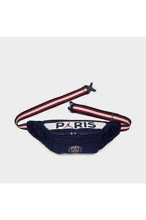 Nike Jordan Paris Saint-Germain Crossbody Bag in /Midnight Navy