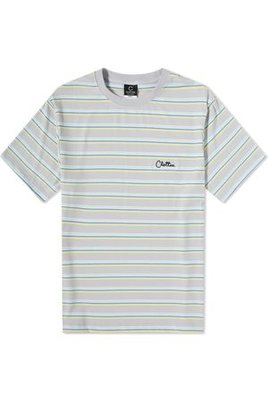 CLOT TEE By Striped Tee
