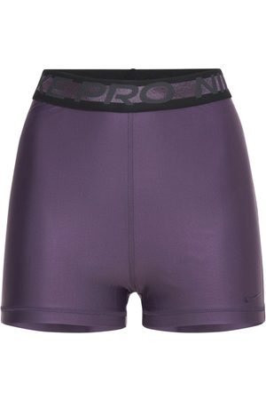 Nike Women Shorts - Pro High Waist 3 Shorts
