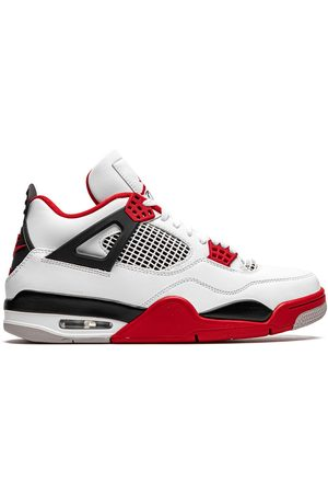 """Jordan Air 4 Retro """"Fire Red 2020"""" sneakers"""