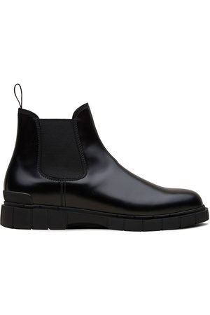 CAR SHOE Chunky sole Chelsea boots
