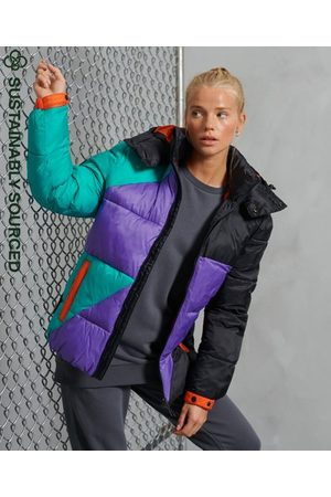 Superdry Puffer Jackets - Unisex Sportstyle Energy Puffer Jacket