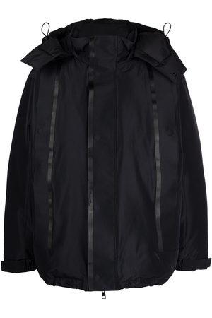 3.1 Phillip Lim The Journey puffer coat