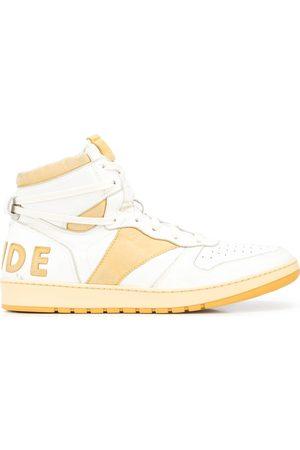 Rhude Rhecess high-top sneakers