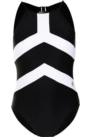 Perfect Moment Nordic one-piece swimsuit