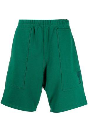 Ami Ami de Coeur track shorts