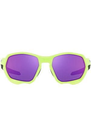 Oakley Plazma tinted sunglasses