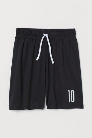 H&M Soccer Shorts